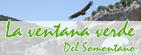 Ventana Verde del Somontano